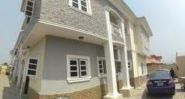2 bedroom Flat / Apartment for rent Akins  Ado Ajah Lagos