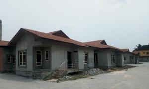 3 bedroom Semi Detached Bungalow House for sale . Abijo Ajah Lagos