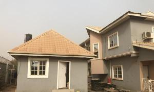 4 bedroom Detached Duplex House for sale Peace Court Estate; Opposite Living Faith Church, Lokogoma Abuja