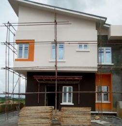 4 bedroom House for sale Idu-Karumo road Karmo Abuja