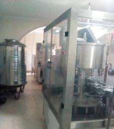 Factory Commercial Property for sale Ologuneru; Eleyele Ibadan Oyo