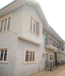 3 bedroom Flat / Apartment for rent Ibadan South West, Ibadan, Oyo Idishin Ibadan Oyo - 0