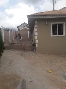 4 bedroom Flat / Apartment for sale No 6 kuto road isabo abeokuta ogun state Adatan Abeokuta Ogun