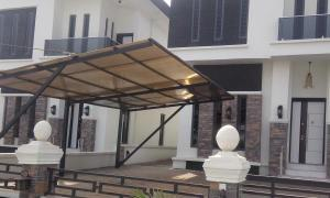 6 bedroom Detached Duplex House for sale  Lekki County Homes- Megamound,  Ikota Lekki Lagos - 0