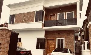 4 bedroom Detached Duplex House for sale . Lekki Phase 1 Lekki Lagos