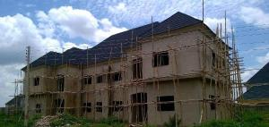 House for sale Galadimawa, Kaduna, Abuja Galadinmawa Abuja - 0