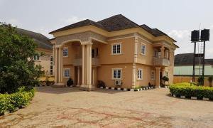 5 bedroom Detached Duplex House for sale  Benin,  Oredo Edo