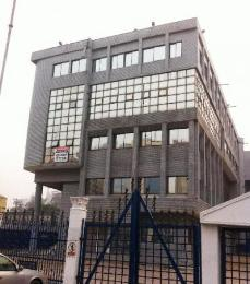 Office Space Commercial Property for sale Adeyemo Alakija; Victoria Island Lagos