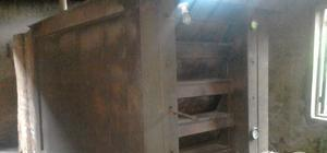 Factory Commercial Property for rent Oladipo Sonowo Street, Off LASU Road Ojo Ojo Lagos