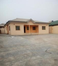 4 bedroom Detached Bungalow House for rent Off Lagos Ibadan Express Way, Berger,  Arepo Ogun