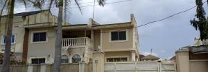 10 bedroom Semi Detached Duplex House