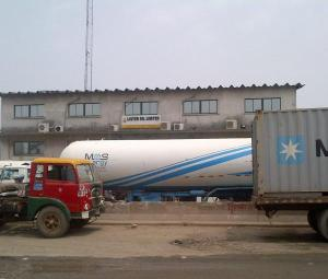 Tank Farm Commercial Property for sale  Satalite Town,  Alimosho Lagos