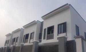 4 bedroom Semi Detached Duplex House for sale Off Orchid Road chevron Lekki Lagos