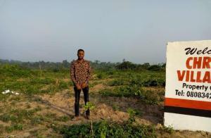 Land for sale Ibadan South East, Ibadan, Oyo Akala Express Ibadan Oyo - 0