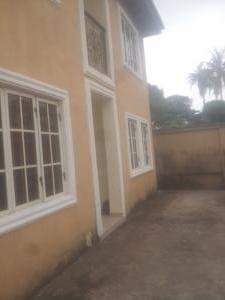3 bedroom Flat / Apartment for rent Ilupeju  Bye pass Ilupeju Ilupeju Lagos
