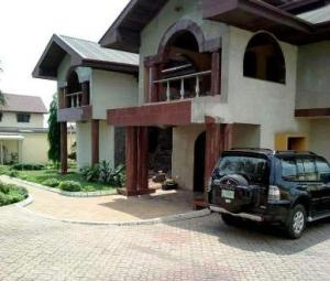 6 bedroom Detached Duplex House for sale Okupe Estate; Maryland Lagos