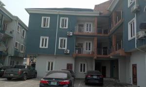 1 bedroom mini flat  Mini flat Flat / Apartment for rent Lekki Expressway; Oral Estate Lekki Lagos