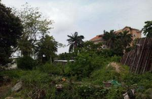 Land for sale Liverpool Road Apapa Lagos - 0