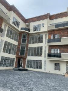 3 bedroom Flat / Apartment for sale Gated part if Lekki phase1 right hand-side  Lekki Phase 1 Lekki Lagos