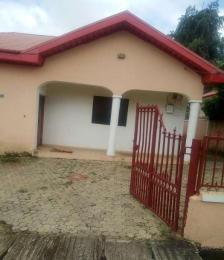 4 bedroom House for sale Lugbe, Abuja Lugbe Abuja - 0