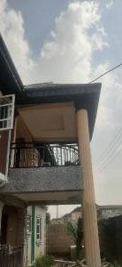 2 bedroom Flat / Apartment for rent oluwa seun estate akinola aboru Iyana Ipaja Ipaja Lagos