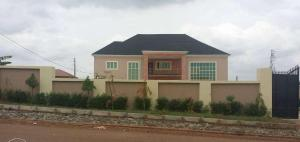 8 bedroom House for sale Thinker Corner Enugu Enugu