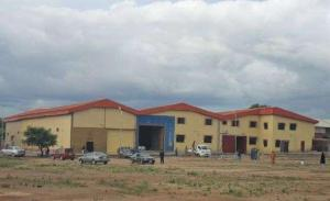 Commercial Property for rent Kado, Abuja Idu Abuja
