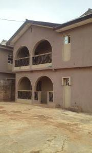 3 bedroom Flat / Apartment for rent Kola  Alagbado Abule Egba Lagos