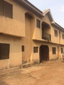 4 bedroom Flat / Apartment for rent Fagba Area. Abule Egba Abule Egba Lagos