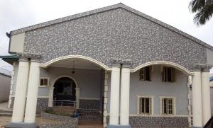 5 bedroom Detached Bungalow House for sale  Valley View Estate,  Ebute Ikorodu Lagos