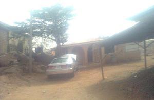 House for sale Mpape, Abuja, Abuja Mpape Abuja