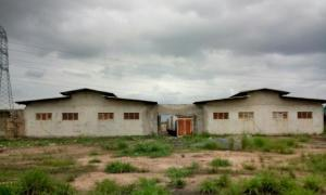 Factory Commercial Property for sale Off Lagos-Ibadan Expressway; Obafemi Owode Ogun