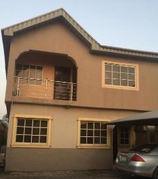 6 bedroom Detached Duplex House for sale Alexandra Estate, New Oko Oba, GRA Scheme 2 Oko oba Agege Lagos