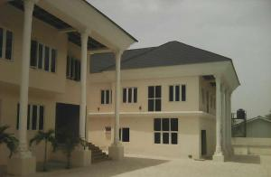 10 bedroom Commercial Property for sale Wuse, Abuja Wuse 2 Abuja
