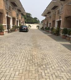 4 bedroom Terraced Duplex House for sale Ruxton Street Old Ikoyi Ikoyi Lagos
