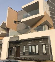 4 bedroom Semi Detached Duplex House for sale Idu Industrial Idu Abuja
