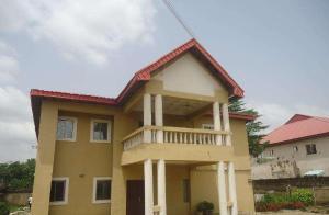 5 bedroom House for sale Asokoro, Abuja, Abuja Asokoro Abuja - 0