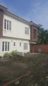 4 bedroom Semi Detached Duplex House for rent Off Oba Akinjobi Ikeja GRA Ikeja Lagos