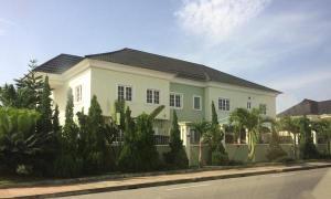 4 bedroom House for sale Royal Garden Estate; Ajah Lagos