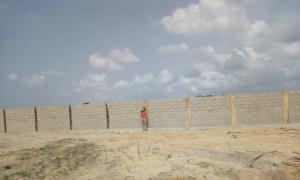 Residential Land Land for sale Amen Estate Phase 2 Eleko Ibeju-Lekki Lagos