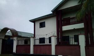 4 bedroom Flat / Apartment for sale Phase 3; Zone 4, Opp. Tiffany Garden, Specialist Hospital Rd, Gwagwalada Abuja