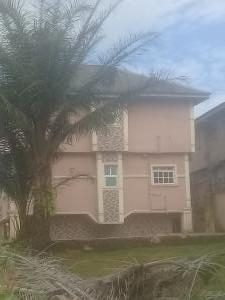4 bedroom Terraced Duplex House for rent ADP, By Skyview, Airport Road  Oredo Edo