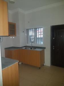 3 bedroom Semi Detached Duplex House for rent Off Bola Shadipe Street  Adelabu Surulere Lagos