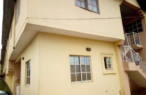 2 bedroom Flat / Apartment for rent beside nysc camp Ikotun/Igando Lagos - 0