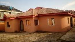 5 bedroom Detached Bungalow House for sale Igando Ikotun/Igando Lagos