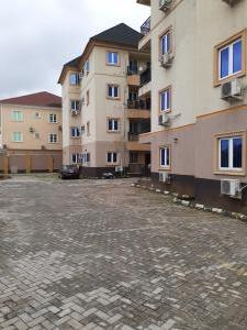3 bedroom Flat / Apartment for rent Dideolu estate OGBA GRA Ogba Lagos