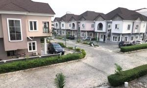 4 bedroom Semi Detached Duplex House for sale Just By Novare Mall Shoprite; Monastery Road, Sangotedo Ajah Lagos