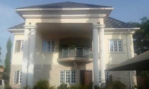6 bedroom Detached Duplex House for sale Karu Mararaba Abuja
