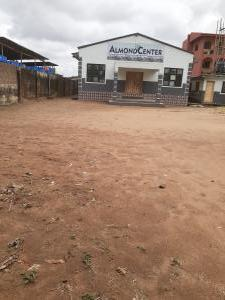 Event Centre Commercial Property for sale Igando Road Ikotun Lagos Ikotun Ikotun/Igando Lagos