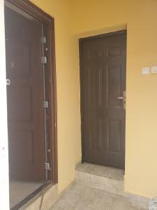 1 bedroom mini flat  Boys Quarters Flat / Apartment for rent Life Camp Abuja